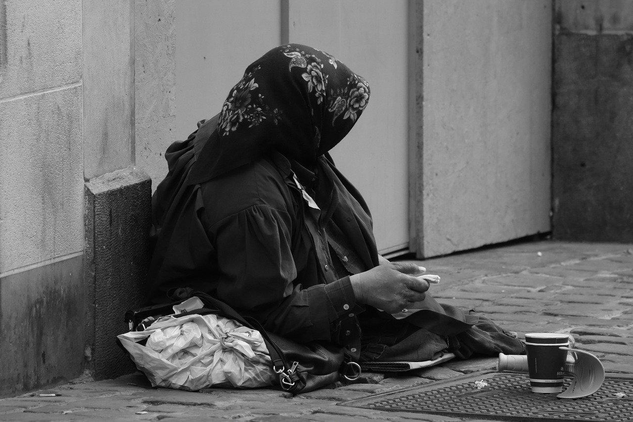 povertà-torino