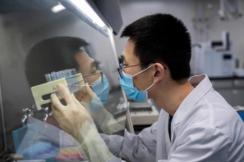 Sperimentazione del vaccino CoronaVac