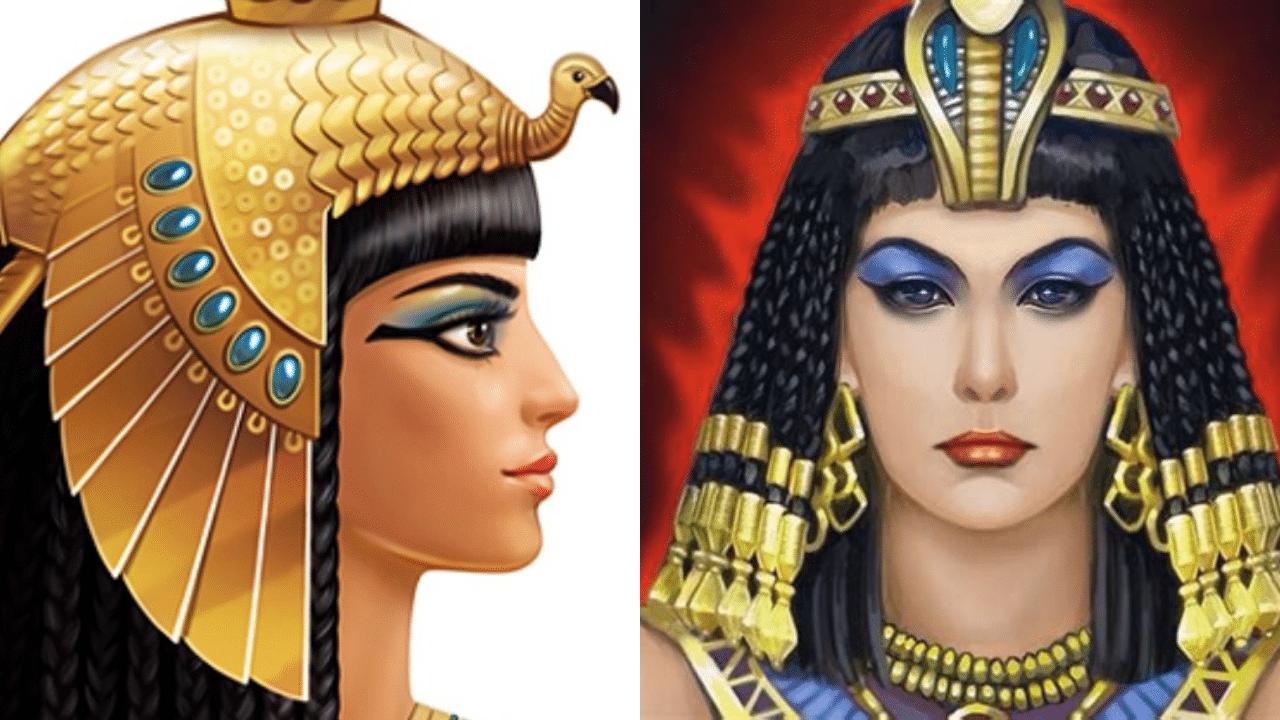 curiosità-cleopatra