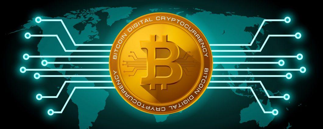 valore di bitcoin di naira