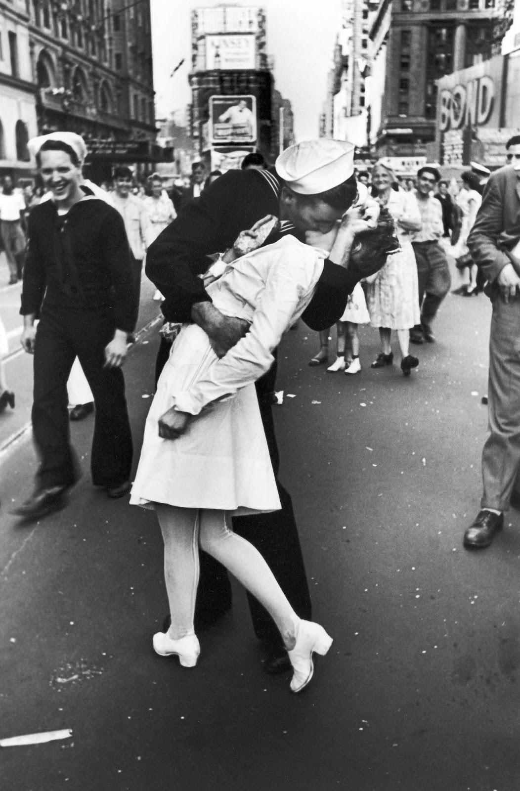 Foto iconiche che hanno segnato la storia
