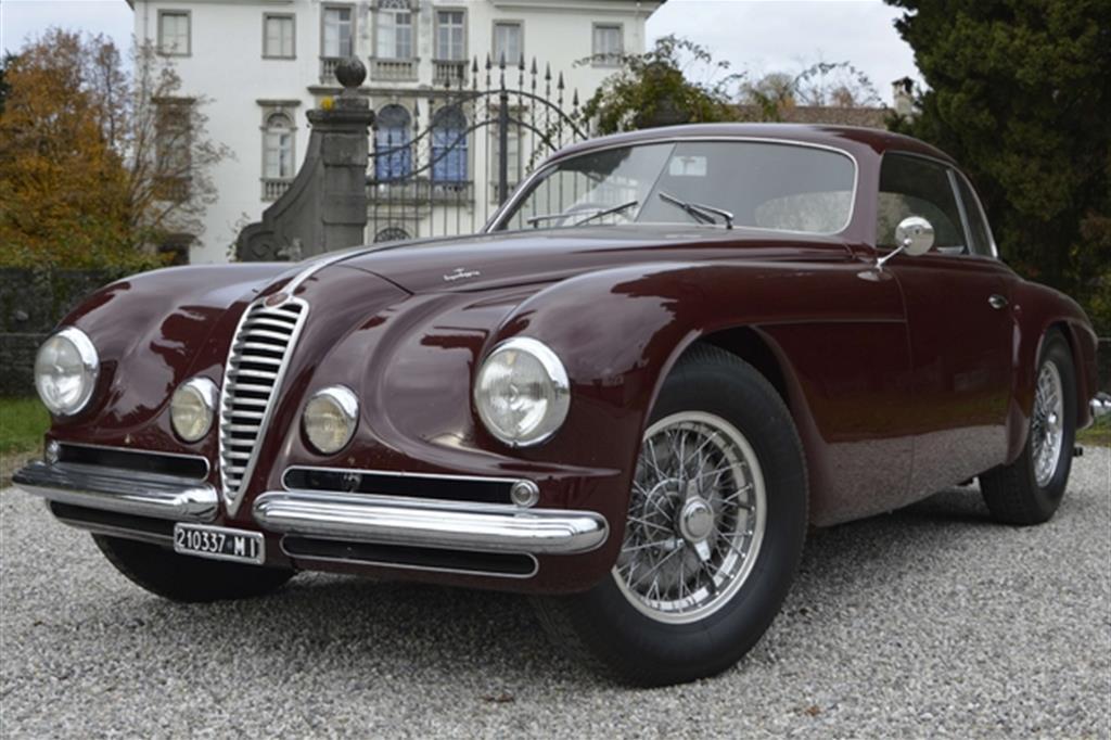 storia automobile