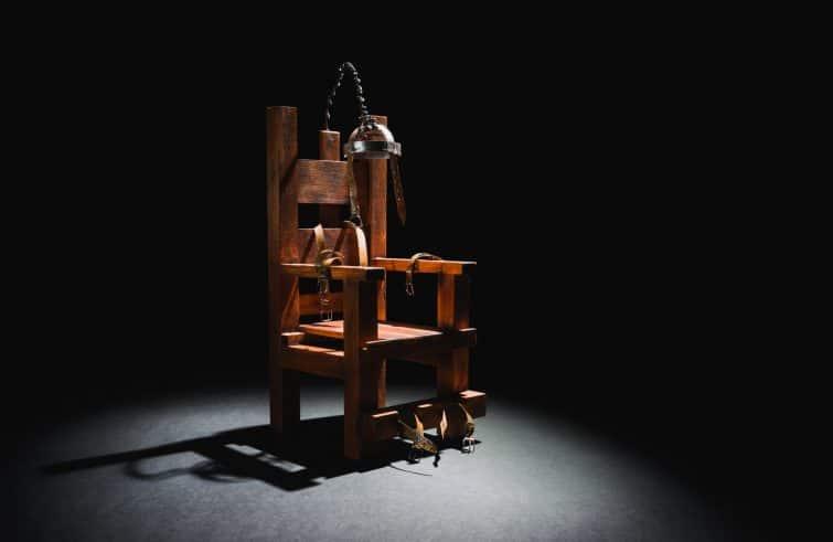 pena di morte casi recenti