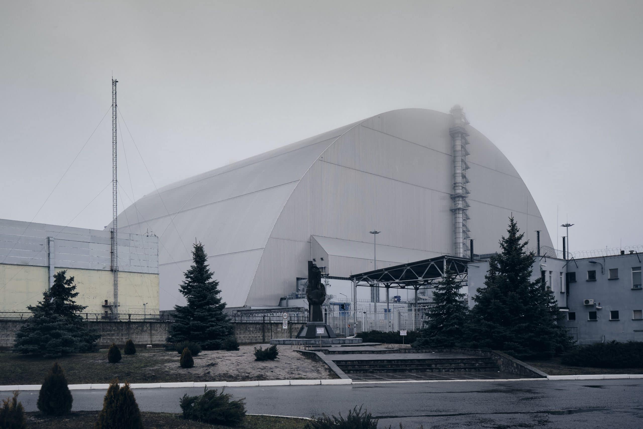 chernobyl torna a fare paura