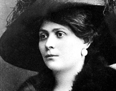 Luisa Spagnoli storia