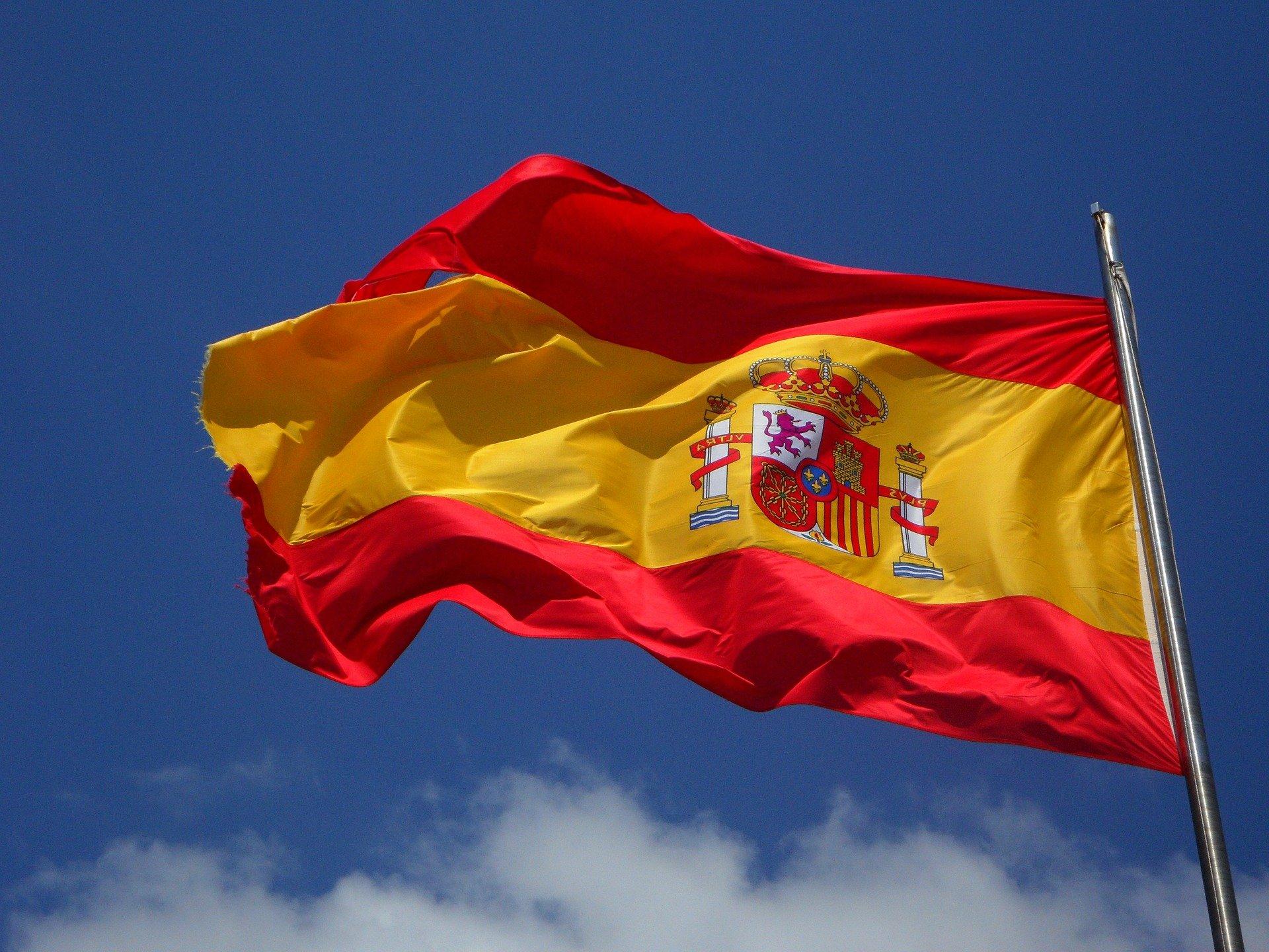 erasmus in Spagna