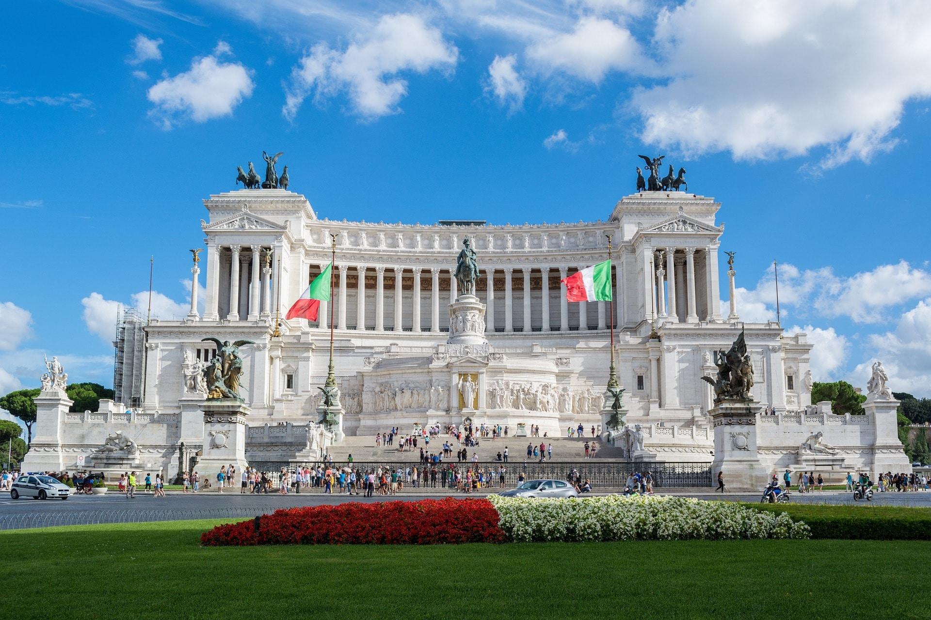 storia dell'unità d'italia riassunto