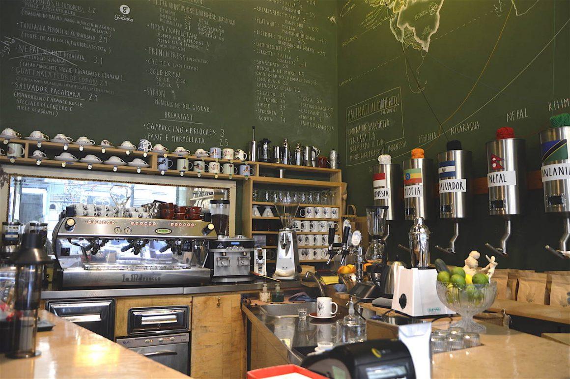 Orso Bar Torino