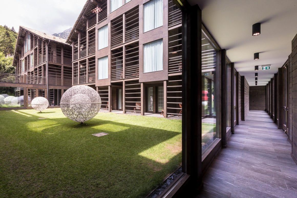 Hotel sostenibili da provare